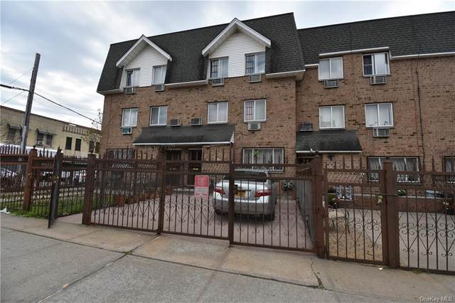 474 186th Street, Bronx, NY 10473 (MLS #H6113048) :: Carollo Real Estate