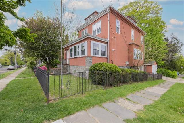 471 Kimball Avenue, Yonkers, NY 10704 (MLS #H6113057) :: Mark Boyland Real Estate Team