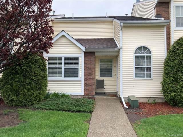 20 Brick Pond Road, Middletown, NY 10940 (MLS #H6113059) :: Cronin & Company Real Estate