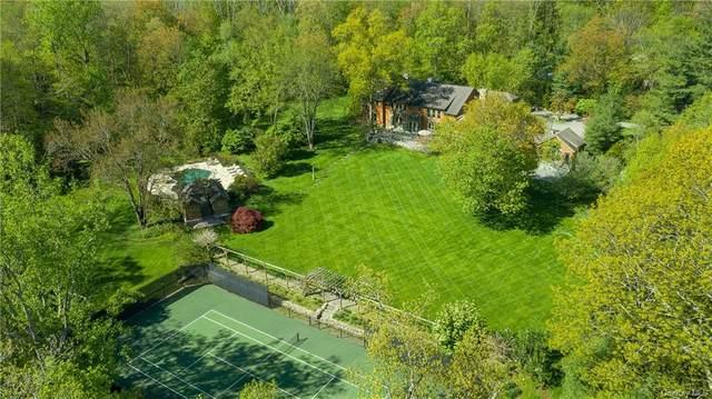 82 E Ridge Road, Waccabuc, NY 10597 (MLS #H6113067) :: Mark Boyland Real Estate Team
