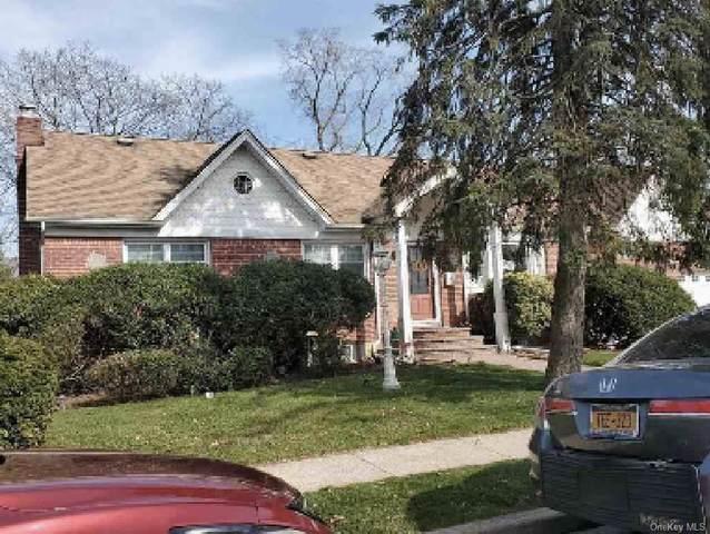 1669 Howard Place, North Baldwin, NY 11510 (MLS #H6113071) :: Carollo Real Estate