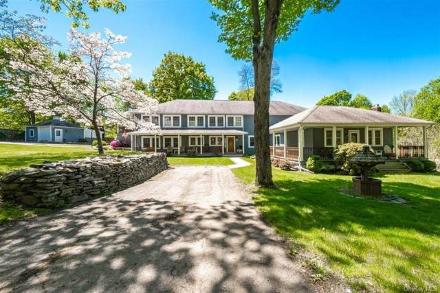 21 Derussey Lane, Cornwall, NY 12518 (MLS #H6113075) :: Shalini Schetty Team