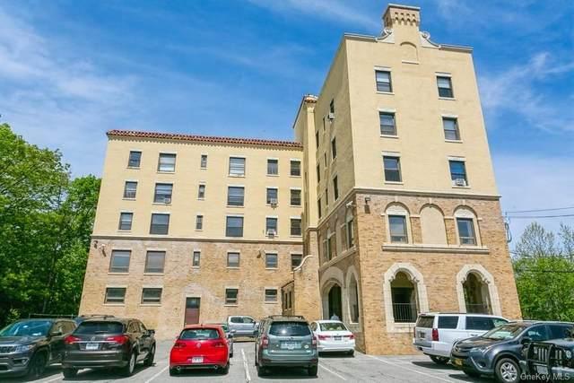 1 Elm Street 5F, Tuckahoe, NY 10707 (MLS #H6113081) :: Frank Schiavone with William Raveis Real Estate