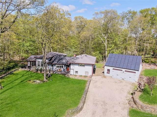 6 Fay Lane, South Salem, NY 10590 (MLS #H6113103) :: Mark Boyland Real Estate Team