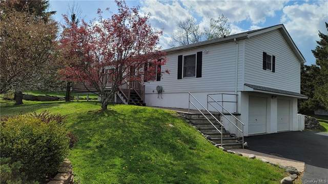 8 Straight Path, Rock Hill, NY 12775 (MLS #H6113106) :: Signature Premier Properties