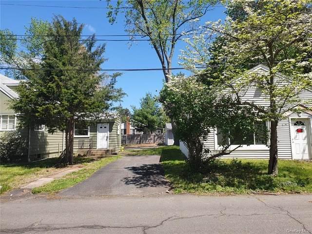 32 Burnside Avenue, Congers, NY 10920 (MLS #H6113113) :: Corcoran Baer & McIntosh
