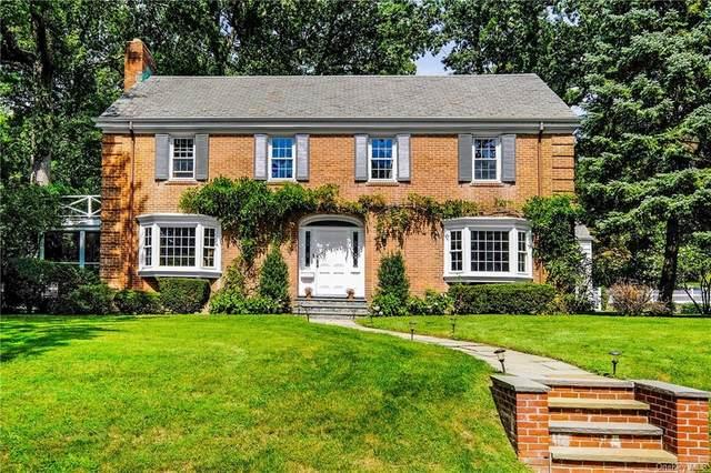184 Barnard Road, New Rochelle, NY 10804 (MLS #H6113119) :: RE/MAX RoNIN
