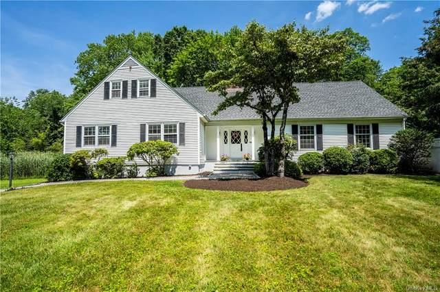 11 Taylor Road, Mount Kisco, NY 10514 (MLS #H6113138) :: Carollo Real Estate