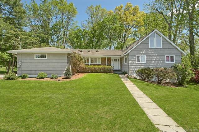 650 Barrymore Lane, Mamaroneck, NY 10543 (MLS #H6113140) :: Corcoran Baer & McIntosh