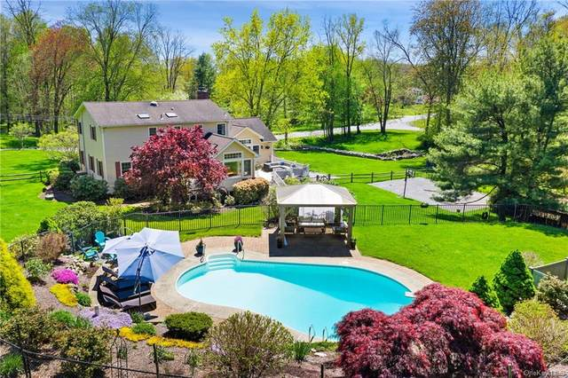 6 Lalli Drive, Katonah, NY 10536 (MLS #H6113153) :: Mark Boyland Real Estate Team