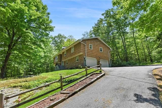 181 Schrade Road, Carmel, NY 10512 (MLS #H6113157) :: Carollo Real Estate