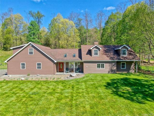 2109 Route 52, Hopewell Junction, NY 12533 (MLS #H6113170) :: Barbara Carter Team