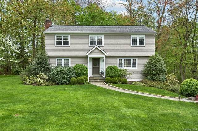 16 Hickory Lane, Mount Kisco, NY 10549 (MLS #H6113182) :: Signature Premier Properties