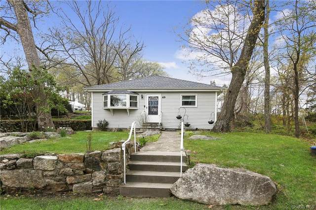 69 Hillair Road, Lake Peekskill, NY 10537 (MLS #H6113183) :: Signature Premier Properties