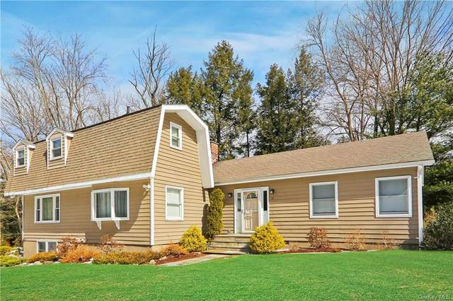 21 Twin Lakes Road, South Salem, NY 10590 (MLS #H6113184) :: Mark Boyland Real Estate Team