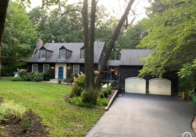 97 Birch Drive, Pleasant Valley, NY 12569 (MLS #H6113186) :: Signature Premier Properties