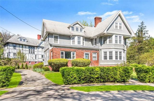 2 The Serpentine, New Rochelle, NY 10801 (MLS #H6113202) :: Corcoran Baer & McIntosh