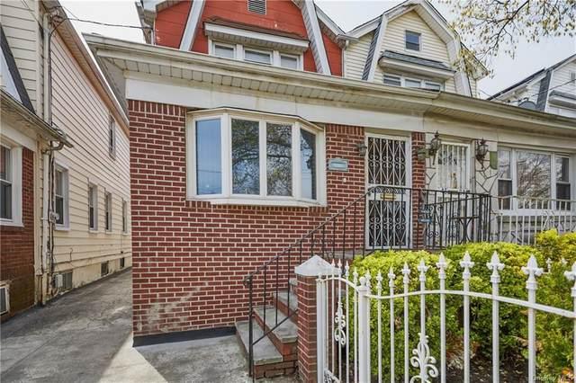 4506 Clarendon Road, East Flatbush, NY 11203 (MLS #H6113207) :: Signature Premier Properties
