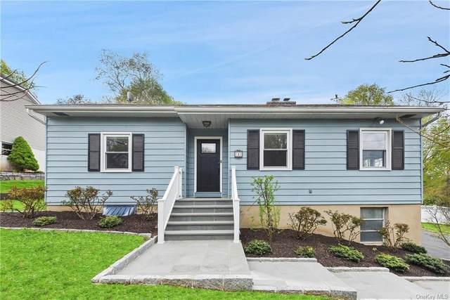 5 Brundage Street, Armonk, NY 10504 (MLS #H6113211) :: Cronin & Company Real Estate