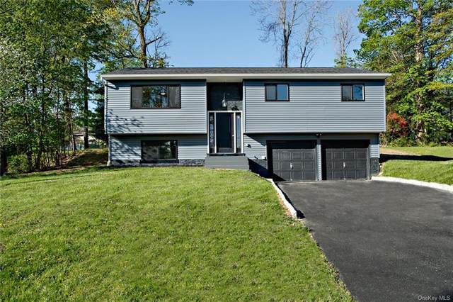 63 Robin Road, Poughkeepsie, NY 12601 (MLS #H6113214) :: The Home Team