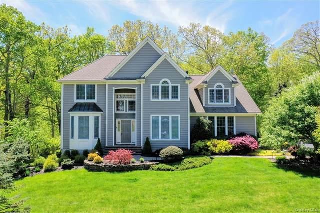 15 Cedar Drive, Tuxedo Park, NY 10987 (MLS #H6113215) :: McAteer & Will Estates | Keller Williams Real Estate