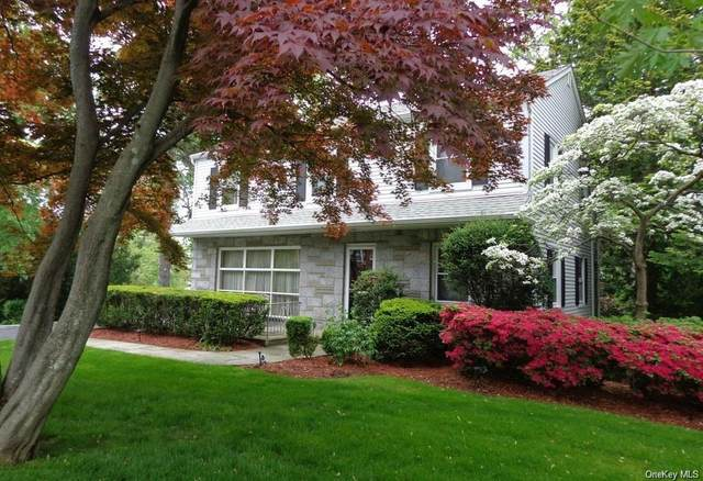 30 Canterbury Road, White Plains, NY 10607 (MLS #H6113220) :: Signature Premier Properties