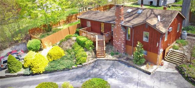 21 Claremont Trail, Monroe, NY 10950 (MLS #H6113227) :: Cronin & Company Real Estate