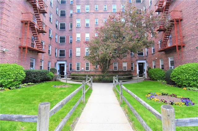 754 Bronx River Road B53, Yonkers, NY 10708 (MLS #H6113233) :: Cronin & Company Real Estate