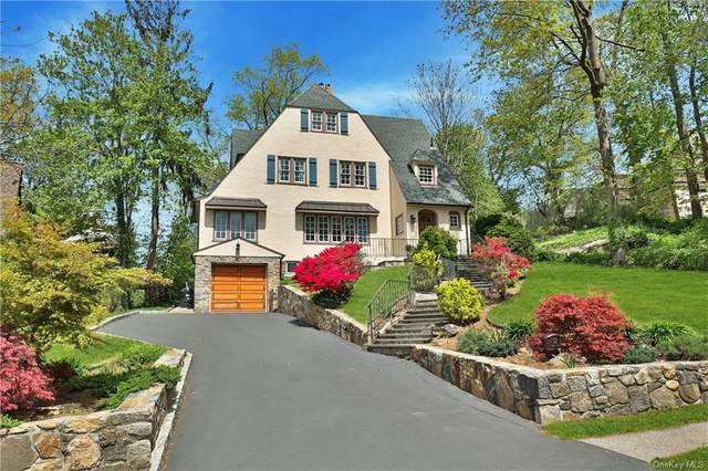 12 Slocum Street, New Rochelle, NY 10801 (MLS #H6113245) :: Frank Schiavone with William Raveis Real Estate