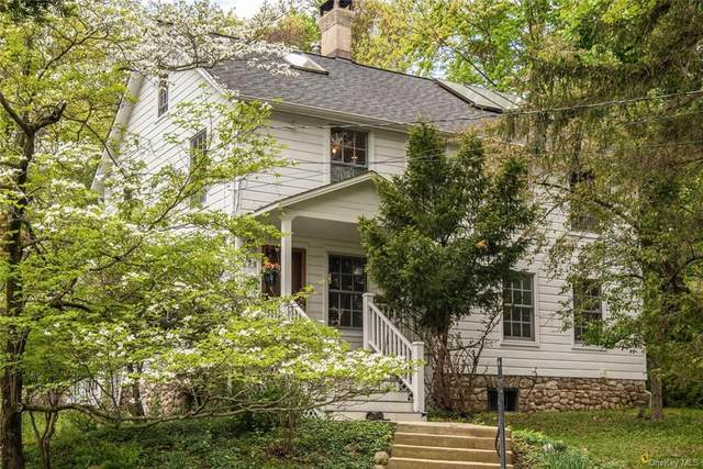 275 Willow Grove Road, Stony Point, NY 10980 (MLS #H6113250) :: Corcoran Baer & McIntosh