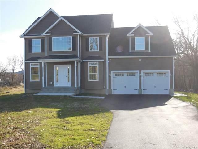 185 Pleasant Hill Road, New Windsor, NY 12553 (MLS #H6113259) :: Cronin & Company Real Estate