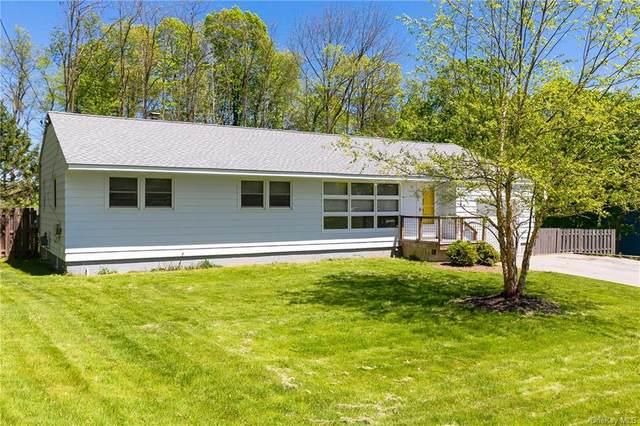 16 Barnes Drive, Poughkeepsie, NY 12603 (MLS #H6113262) :: Signature Premier Properties