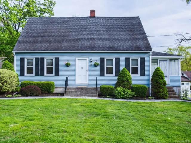 18 Scanlon Avenue, Florida, NY 10921 (MLS #H6113268) :: Cronin & Company Real Estate