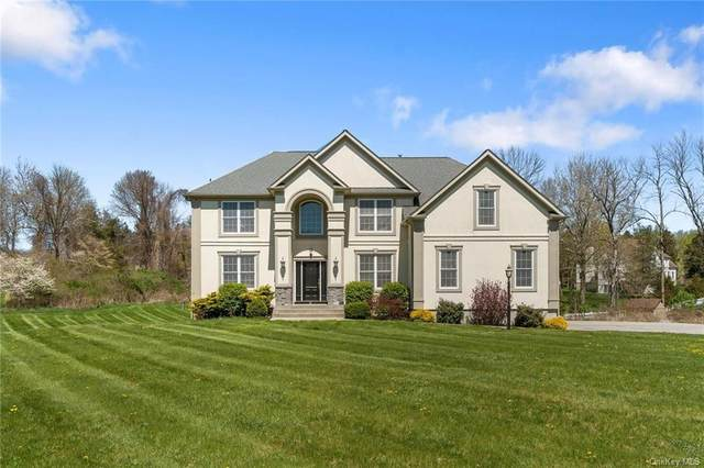 26 Lees Way, Hopewell Junction, NY 12533 (MLS #H6113279) :: Barbara Carter Team