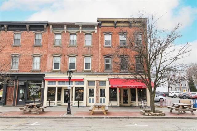 193 Main Street, Beacon, NY 12508 (MLS #H6113281) :: Barbara Carter Team