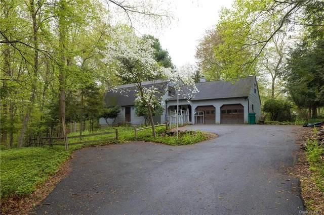 5 Knapp Road, South Salem, NY 10590 (MLS #H6113284) :: Mark Boyland Real Estate Team