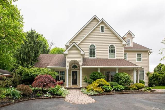 128 S Middletown Road, Pearl River, NY 10965 (MLS #H6113286) :: Corcoran Baer & McIntosh