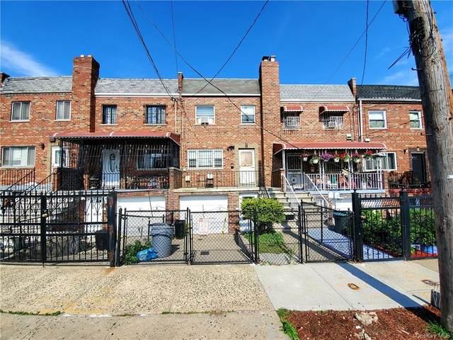 426 Underhill Avenue, Bronx, NY 10473 (MLS #H6113287) :: Cronin & Company Real Estate