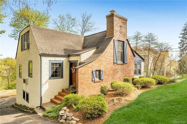 33 Hillside Avenue, Pleasantville, NY 10570 (MLS #H6113300) :: Signature Premier Properties