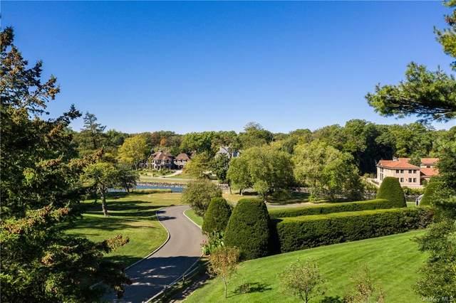 35 Meadow Wood Drive, Greenwich, CT 06830 (MLS #H6113305) :: Signature Premier Properties