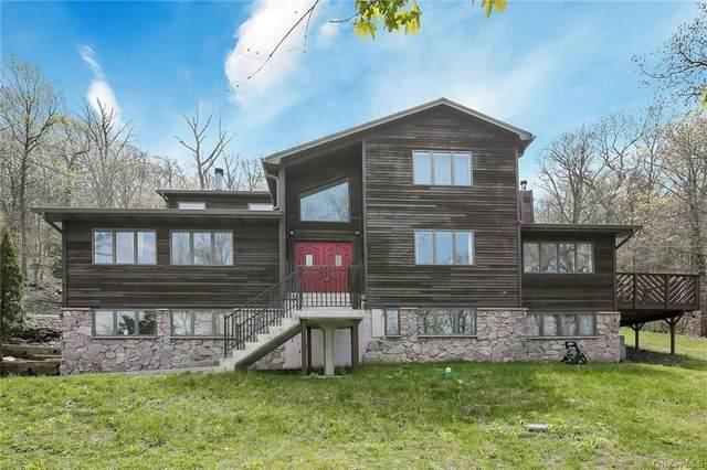 347 Museum Village Road, Monroe, NY 10950 (MLS #H6113307) :: Cronin & Company Real Estate