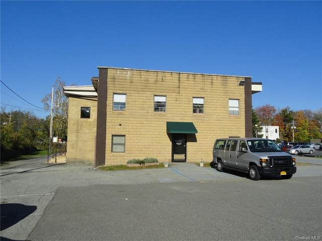 2001 State Route 17M, Goshen, NY 10924 (MLS #H6113309) :: Cronin & Company Real Estate