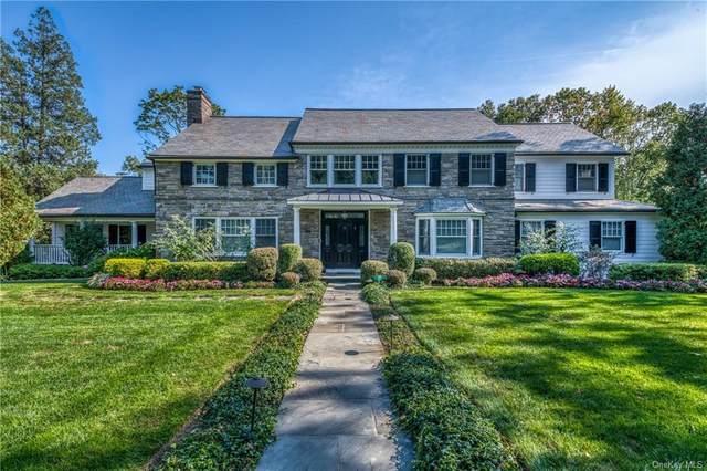 4 Oak Lane, Scarsdale, NY 10583 (MLS #H6113317) :: Corcoran Baer & McIntosh
