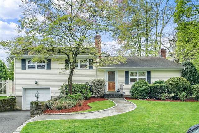 5 Alpine Road, New Rochelle, NY 10804 (MLS #H6113318) :: Frank Schiavone with William Raveis Real Estate