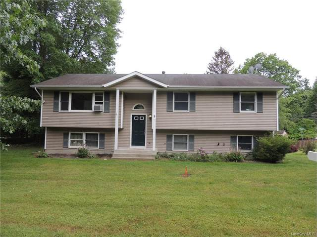 8 Hillcrest Drive, Salisbury Mills, NY 12577 (MLS #H6113319) :: Carollo Real Estate