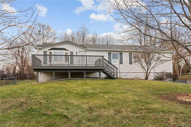 6 Country Meadow Court, Newburgh, NY 12550 (MLS #H6113336) :: The Home Team