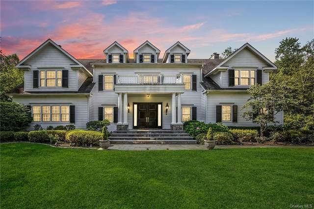 5 Apple Mill Lane, North Salem, NY 10560 (MLS #H6113338) :: Mark Boyland Real Estate Team