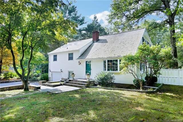 29 Maryland Avenue, Armonk, NY 10504 (MLS #H6113339) :: Signature Premier Properties