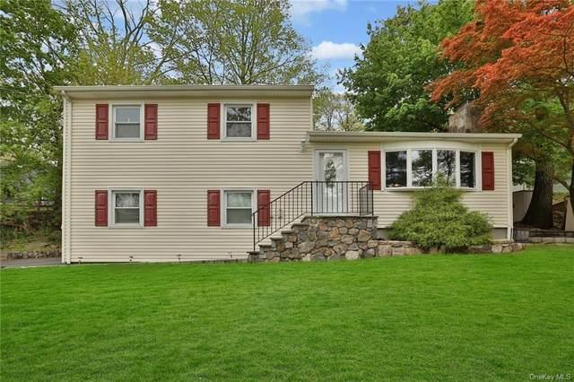 660 Linda Avenue, Thornwood, NY 10594 (MLS #H6113340) :: Signature Premier Properties