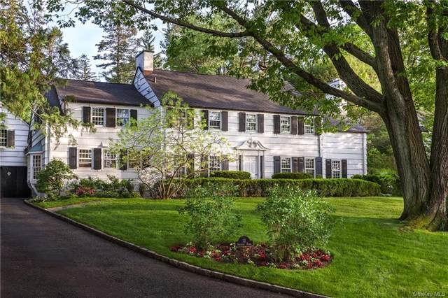 12 Orchard Place, Bronxville, NY 10708 (MLS #H6113341) :: Corcoran Baer & McIntosh